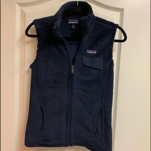 Patagonia Womens Re-Tool Vest 25546 XS